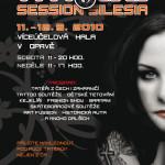 Plakát TSS 2010 (CZ)