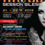 Plakát TSS 2013