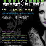 Plakát TSS 2011